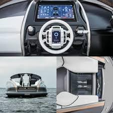 lexus sport lexus sport yacht concept torque