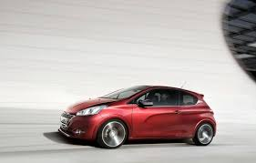 peugeot cars 2012 2012 geneva auto show peugeot 208 gti and xy concept cars image