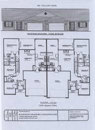 condominium saginaw mileinberger builders