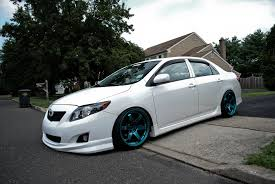 looking for toyota corolla i want my corolla to look like this one day cars