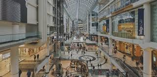 cf toronto eaton centre mall hours and directions