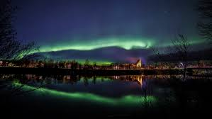 when and where can you see the northern lights aurora hunters on the trail of the northern lights the week portfolio