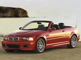 Bmw M3 Hardtop Convertible - automotive database bmw m3 e46
