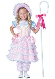 Halloween Costumes Toddler Girls 25 Bo Peep Costume Ideas