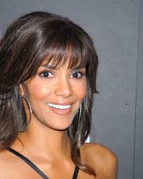 holly berry hairstyles in 1980 halle berry hairstyles
