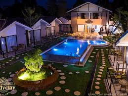 sandy clay bungalows sihanoukville cambodia booking com