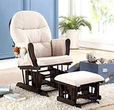 Glider And Ottoman Set For Nursery Glider And Ottoman For Nursery Home Nursery Glider Glider And