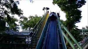 hershey park coal cracker on ride front row pov june 14 2014 hershey park coal cracker on ride front row pov june 14 2014