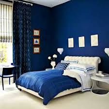 apartments inspiring blue black bedroom designs interior