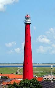 netherlands lighthouse map 121 best den helder vuurtoren de lange jaap lighthouse