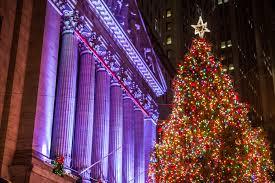 new york christmas tree lighting 2018 collins tours 7 day christmas lights of new york city tour