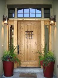 front door opens into large living room storm screen ideas