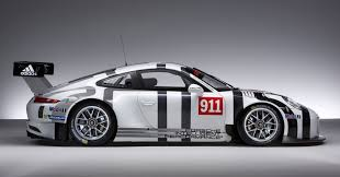 porsche 911 gt3 r 2016 the gt3 rs gets an evil racing twin by