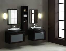 Bathroom Cabinets Designs by Modern Bathroom Vanity Designs Interior Design Ideas