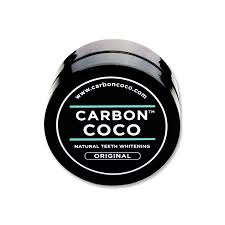 Groupon Teeth Whitening Chicago Carbon Coco 100 Natural Teeth Whitener