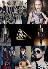 prada business model evolution and future