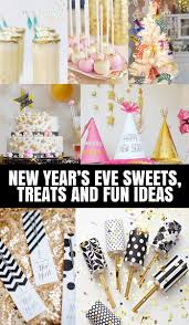 Quick And Easy New Years Decorations by Best 25 New Year U0027s 2015 Ideas On Pinterest New Year 2014 New