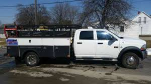 Utility Bed For Sale Omaha 84 C A Utility Body Utility Bed Service Bed Utility