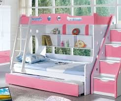 Bunk Bed With Stairs And Trundle Best 25 Solid Wood Bunk Beds Ideas On Pinterest Camp Pendleton