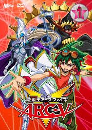 yu gi oh arc v dvd listing yu gi oh fandom powered by wikia