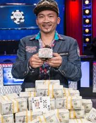 wsop final table the nine 2017 wsop ditches november nine final table to conclude in july