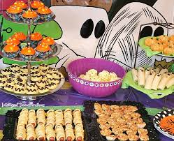 peanuts great pumpkin halloween party intelligent domestications