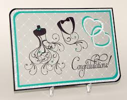 Congratulations Wedding Card Congratulations Wedding Card I Played With Paper Today