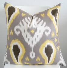 Etsy Decorative Pillows Modern Decorative Pillow Covers Ideas U2014 Decor Trends