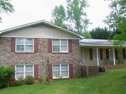 Brick Homes by Exterior Paint Colors That Match Red Brick Exterior Paint Colors