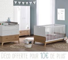 chambre bébé complete chambre bébé complète avec lit évolutif style nordique et déco indiens