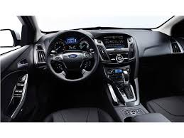 2013 Ford Focus Interior Dimensions 2013 Ford Focus Pictures Dashboard U S News U0026 World Report