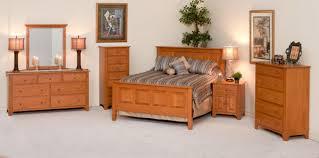 Shaker Bedroom Furniture by Shaker Bedroom Collection Blue Ridge Furniture