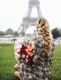 12 ways to style your hair like a french brit co