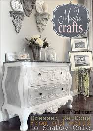 Shabby Chic Lingerie Chest by Diy Shabby Chest Project Hometalk