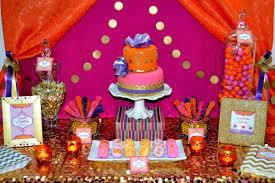 moroccan teen birthday party birthday party ideas u0026 shops