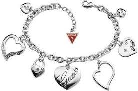 guess bracelet silver images Buy guess bracelet ubb11323 bracelets uae souq jpg