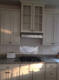 aluminum kitchen backsplash kitchen backsplash ideas