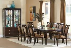 dining room awesome dining room table seats 8 large round dining