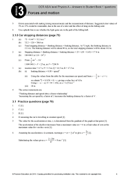 Physics Reference Table by Physics Textbook Solutions Simplebooklet Com