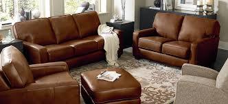 Lane Furniture Sectional Sofa American Made Leather Furniture Leather Sofas Leather Chairs