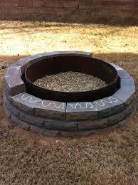 Bowerpowerblog Best 25 Bonfire Pits Ideas Only On Pinterest Backyards Fire