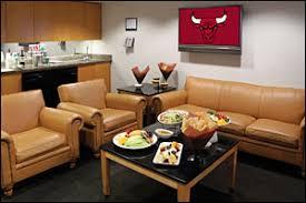 premium seating and suites at the united center chicago bulls