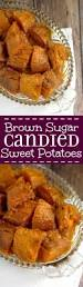 sweet potato thanksgiving dish candied sweet potatoes the gracious wife