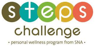 Challenge Steps School Nutrition Association