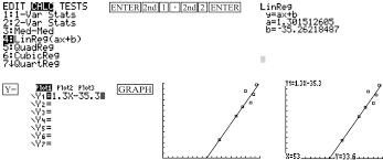 line graphs and scatter plots ck 12 foundation