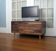 corner tv stand with glass doors furniture showcase your tv using classy crate and barrel media