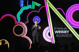 Design Com Winners The Webby Awards