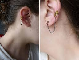 ear cuffs online how to make ear cuffs diy