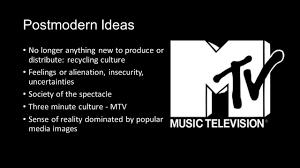 postmodern themes in film postmodernism cinema new hollywood film foundation degree ppt