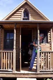 Shafer Tiny House by Small Homes Big Dreams Tracking The Tiny House Movement Inregister